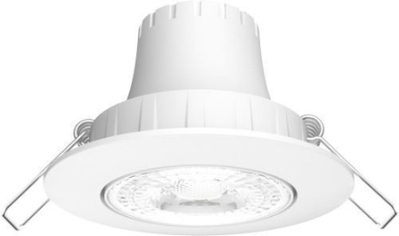 图片 Firefly Led Tiltable Downlight EDL2403DL