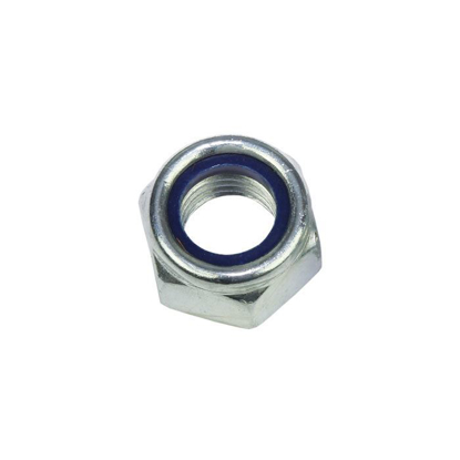 Picture of Lock Nut - Metric Size