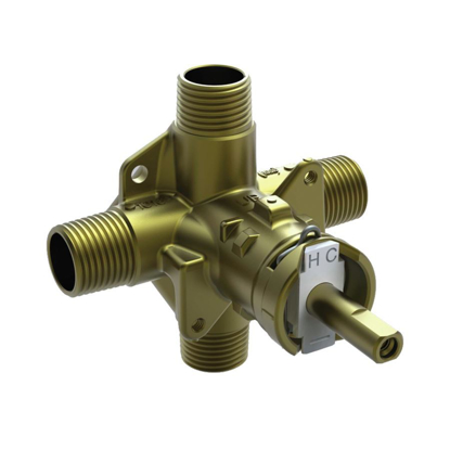 Picture of Powerhouse Shower Valve HD