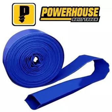 图片 Powerhouse Discharge Duct Hose