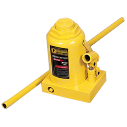 图片 Powerhouse Hydraulic Bottle Jack 10T