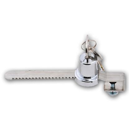 Picture of Powerhouse Glass Door Lock  11096