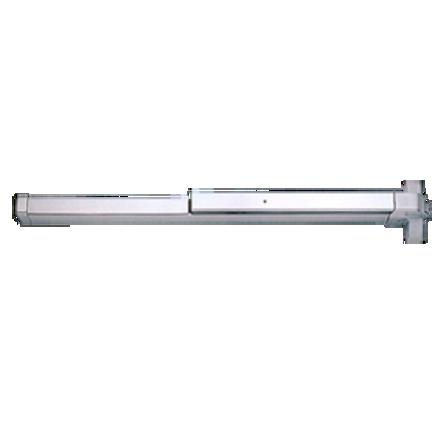 图片 Powerhouse Exit Device Ansi Grade 1 Half Lenght Stainlesss UL500S