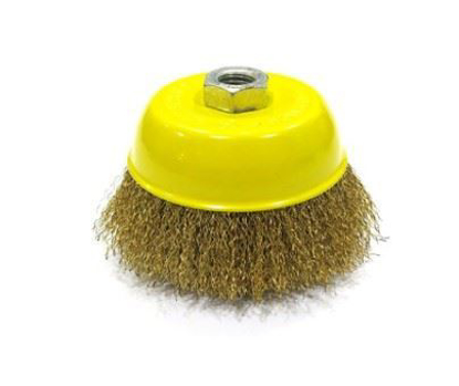 Picture of Powerhouse Cup Brush Plain