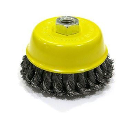 Picture of Powerhouse Cup Brush Twisted