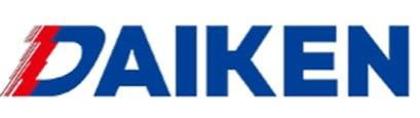 制造商图片 Daiken