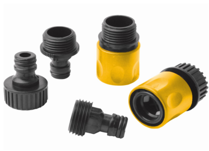 Picture of Stanley End Quick Connector Male & Female STBDS7430