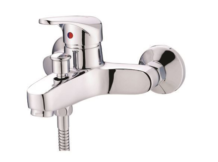 圖片 Eurostream Single Handle On Wall Tub Shower Faucet DZ8A044CP