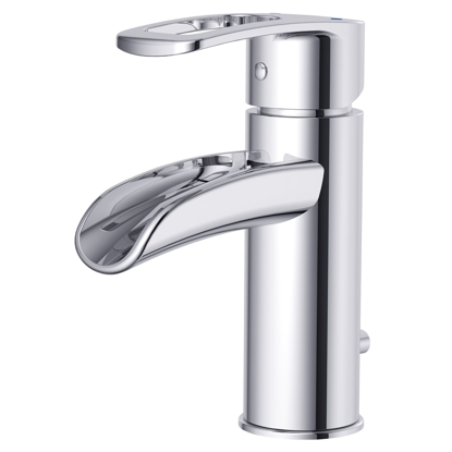 Picture of Eurostream Waterfall Single Handle DZFS1A4137CP