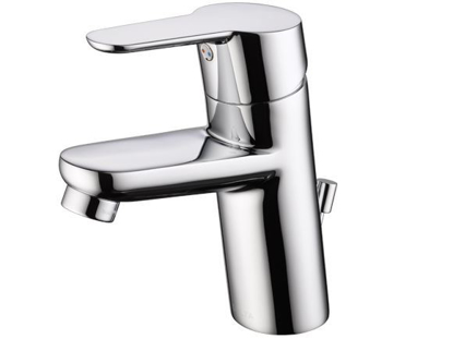 Picture of Delta Single Handle Faucet 33525