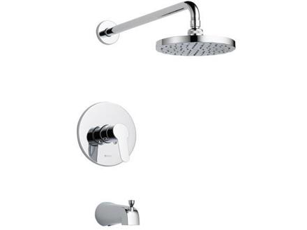 圖片 Delta In Wall Tub & Shower 33575