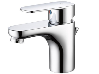 Picture of Delta Single Handle Faucet 23025