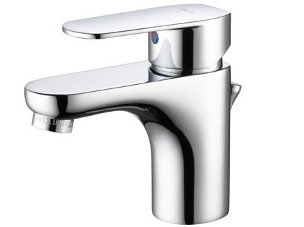 圖片 Delta Single Handle Faucet 23025