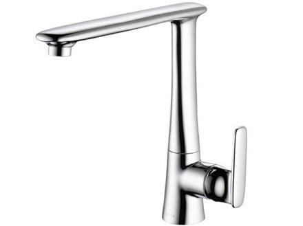 圖片 Delta Kitchen Deck Faucet 33801-DV