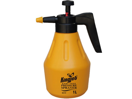 圖片 Kingjet 1L Hand Sprayer with Safety Valve, KJBG10