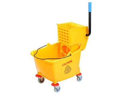 图片 EKO Mop Wringer Bucket 36L EKEK26028VL