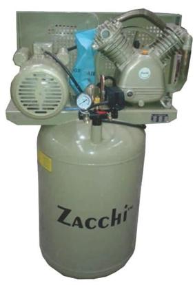Picture of Zacchi Vertical Type Air Compressor ZAC-200V