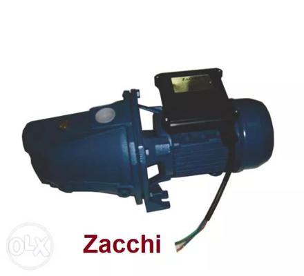 圖片 Zacchi Self-Priming Jet Pump JET 100M