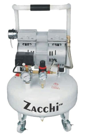 图片 Zacchi Oil Free Noiseless Compressor OF550-9L