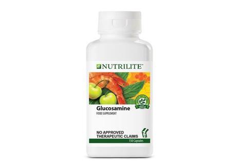 图片 Nutrilite Glucosamine Capsule