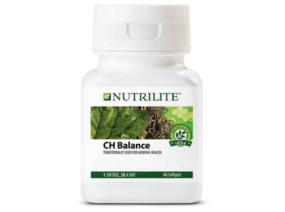 Picture of Nutrilite CH Balance Green Tea Extract Softgel Capsule