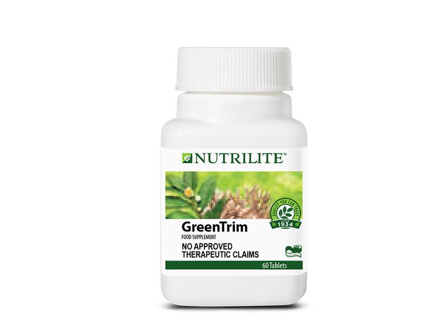 圖片 Nutrilite GreenTrim Tablet