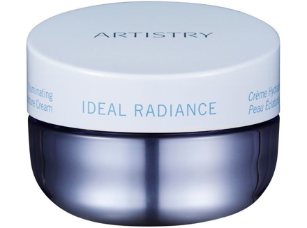 صورة Artistry Illuminating Moisture Cream