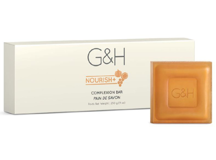 图片 G & H Nourish+ Complexion Bar