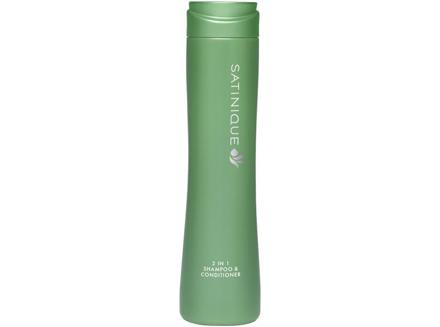 图片 Satinique 2 In 1 Shampoo And Conditioner