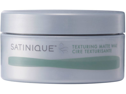 图片 Satinique Texturing Matte Wax
