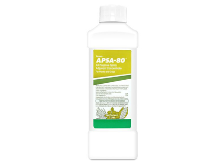 图片 Amway Apsa-80 All Purpose Spray Adjuvant Concentrate