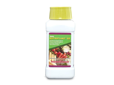 圖片 Nutriplant SD Powder Seed Treatment