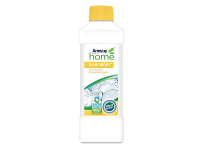 Picture of Dish Drops Concentrated Dishwashing Liquid With BioQuest Formula