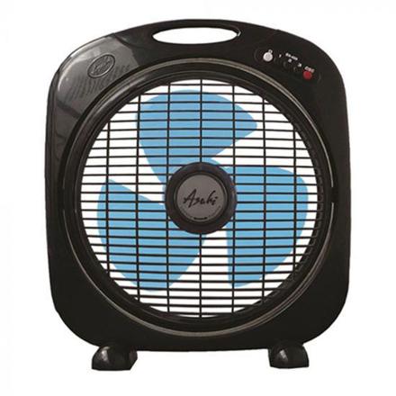图片 Asahi BX-400 14-inch, Box Fan