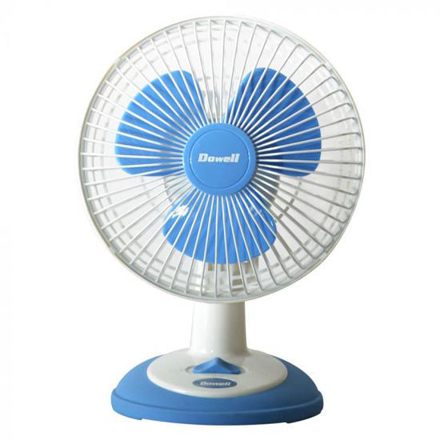 图片 Dowell TF 616 6'' Desk Fan