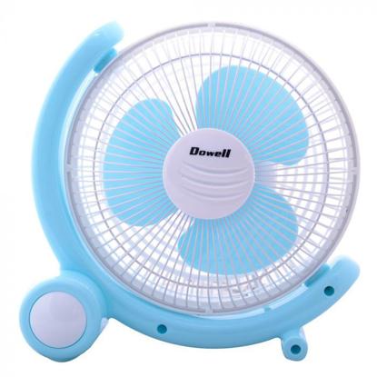 """Picture of Dowell TFC-700 7IN 7"""" Desk Fan"""