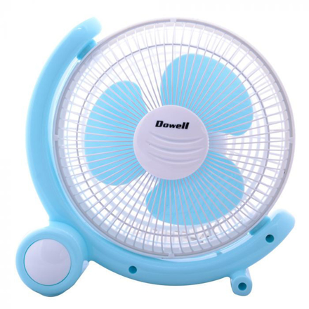 "图片 Dowell TFC-700 7IN 7"" Desk Fan"