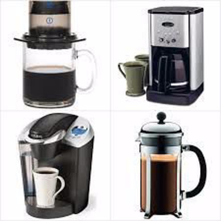 分类图片 咖啡机