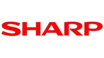 制造商图片 Sharp