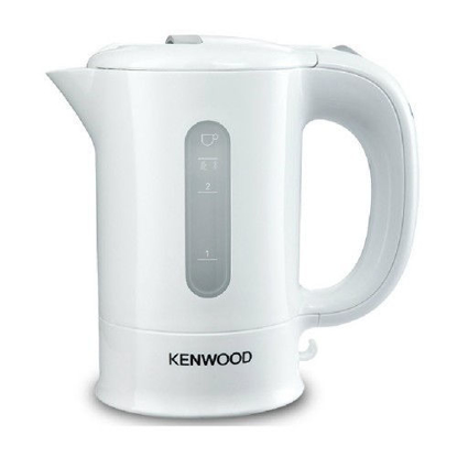 Picture of Kenwood JKP250 0.5 Liter, Discovery Travel Kettle Jug