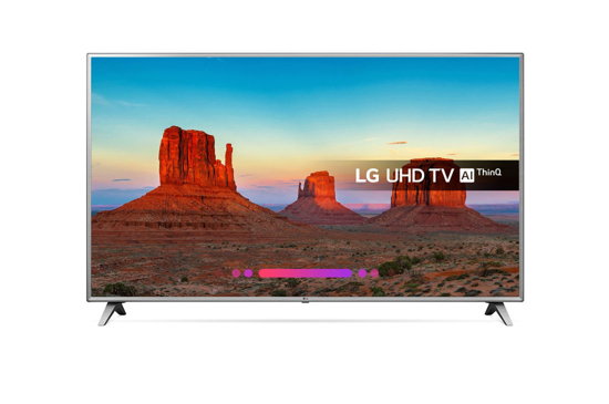 Picture of LG 75UK6500 75-inch, Ultra HD TV