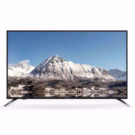 图片 Sharp 2T C45AE1X 45-inch, Full HD, Smart TV