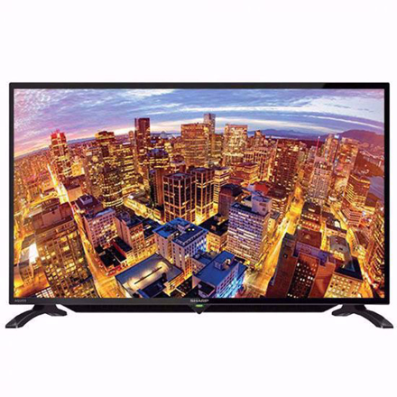 图片 Sharp 32LE185M 32-inch, HD Ready