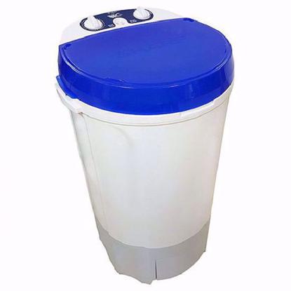 Picture of SHARP ES WP75 BL Single Tub 15-min Wash Timer