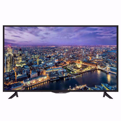 Picture of Sharp LC 50SA5500X 50-inch, Full HD, Smart TV