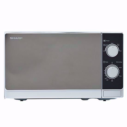 图片 Sharp R 20A(S) 20 Liters, Microwave Oven