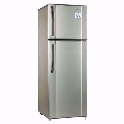 Picture of SHARP SJ-ML81AS-SL 7.7 cu.ft Two Door Direct Cool
