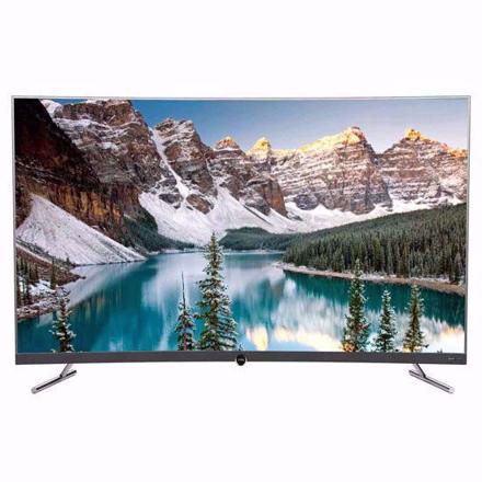 图片 TCL 55P5US 55-inch, Curved Ultra HD