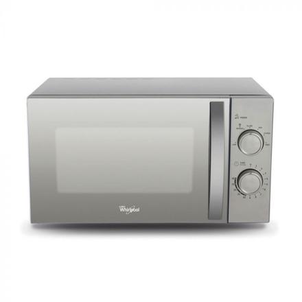 图片 Whirlpool MWX 201MS 20 Liters, Microwave Oven