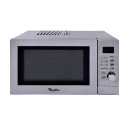 图片 Whirlpool MWX 254SS 25 Liters, Microwave Oven